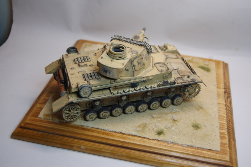 Panzer IV Africa Korps - Tamiya - 1/35 - Page 8 Dsc_6248