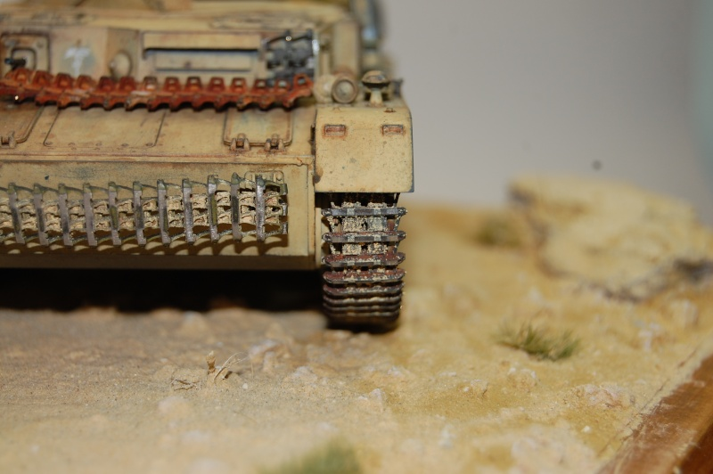 Panzer IV Africa Korps - Tamiya - 1/35 - Page 9 Dsc_6310