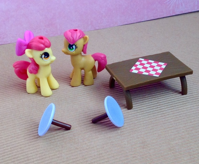 Welcome everypony to Ponyville! (Blind Bags FIM) - Page 3 Image351