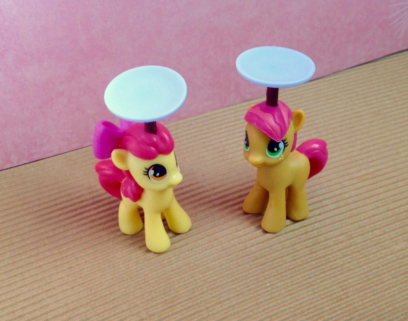 Welcome everypony to Ponyville! (Blind Bags FIM) - Page 3 Image352