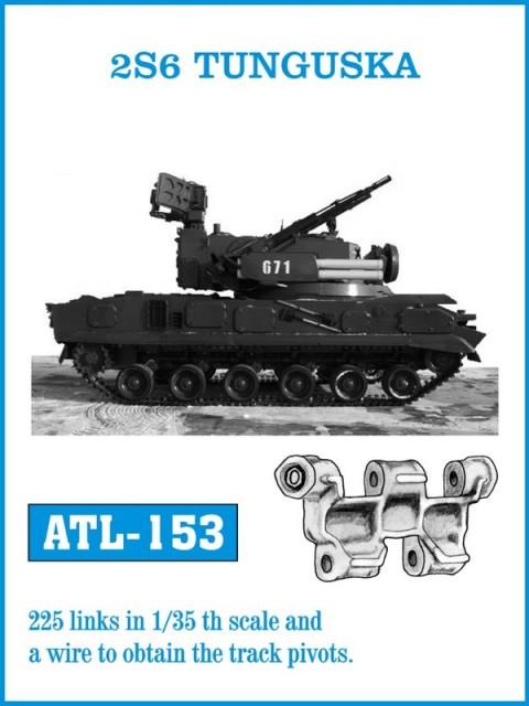 SA 15 Gauntlet  ( Tank Mania au 1/35eme ) 31170910
