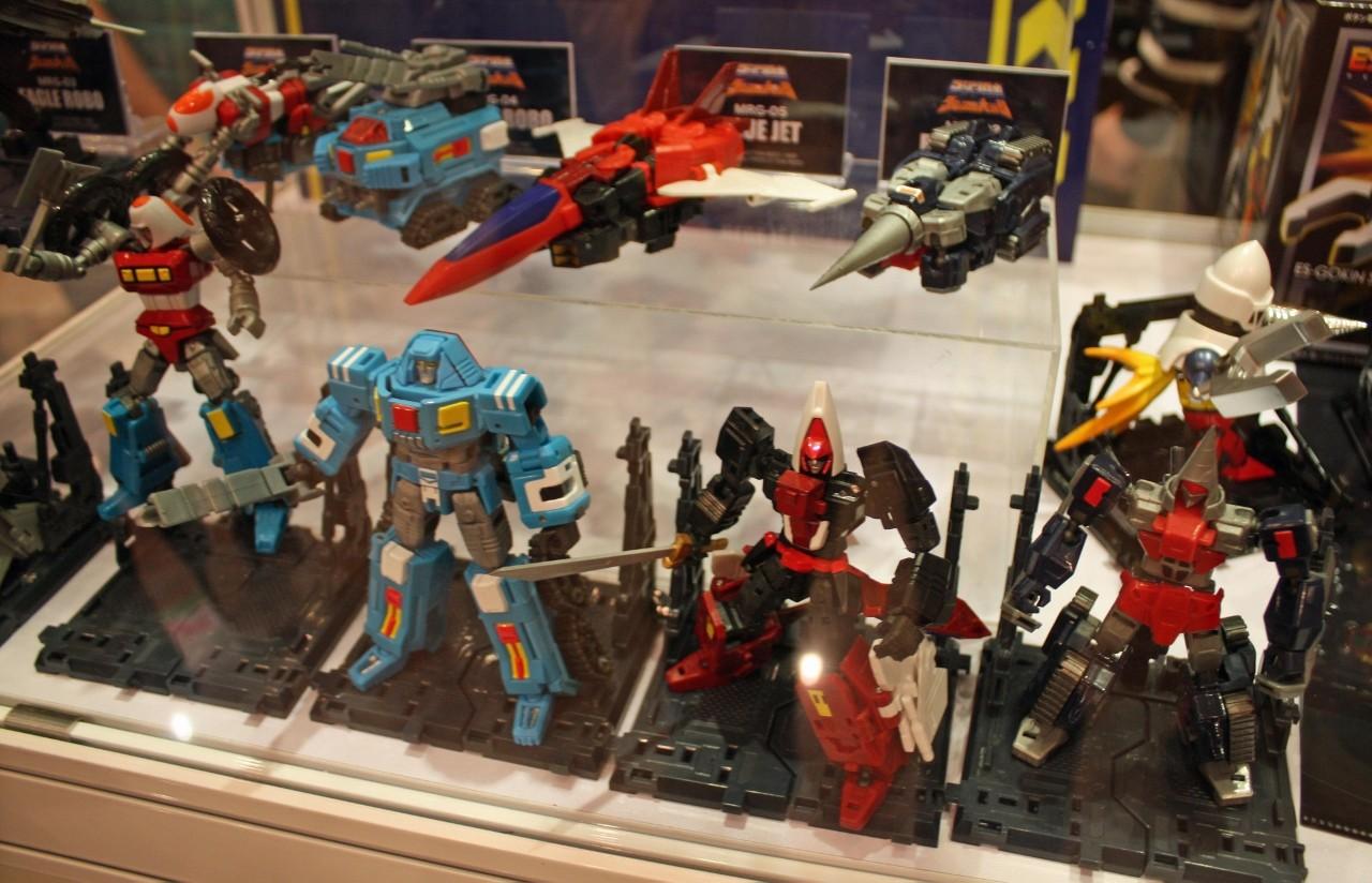 Action Toys  ROBO MACHINE Revenge of Cronos - Page 3 A067-110