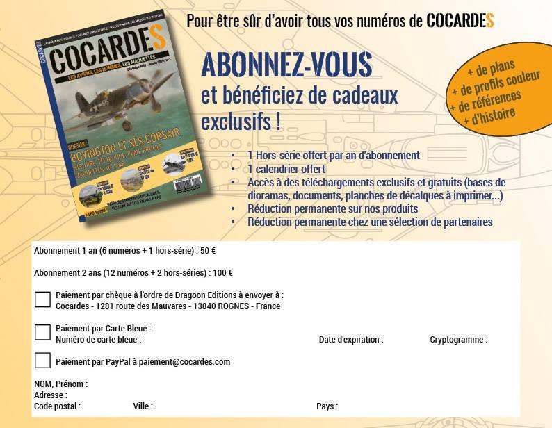 Nouvelle revue: Cocardes 12289510