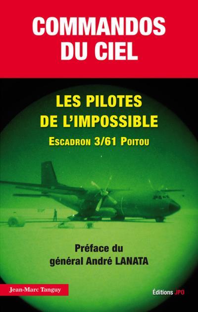 Commandos du ciel. 3/61 Poitou Janvie11