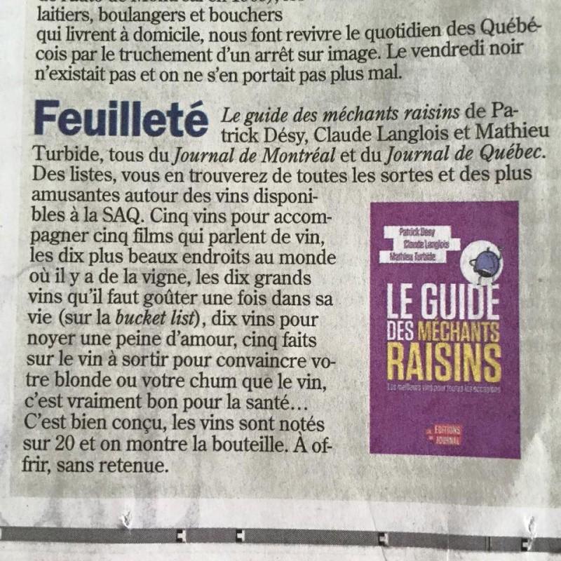 Les Méchants Raisins - Page 3 Mr_bla10