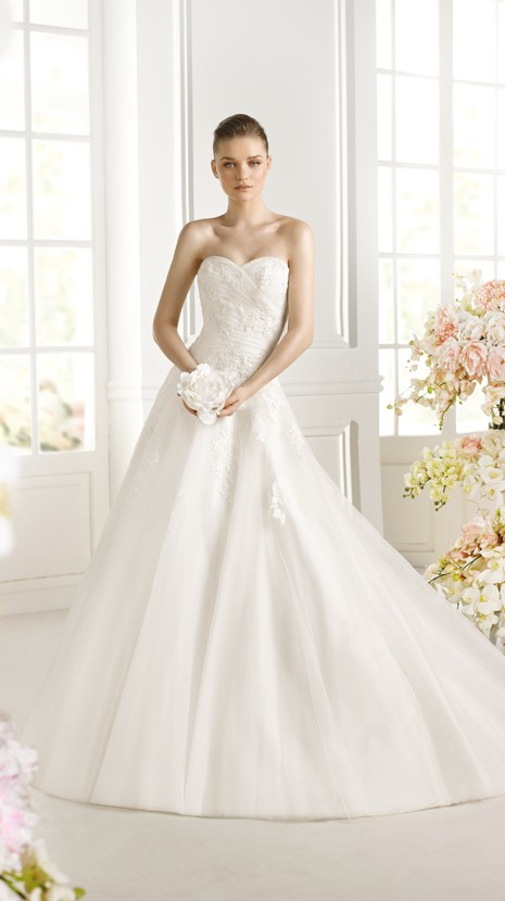 Once upon a Wedding: notre mariage automne-hiver 2016 - Page 3 Robe-d11
