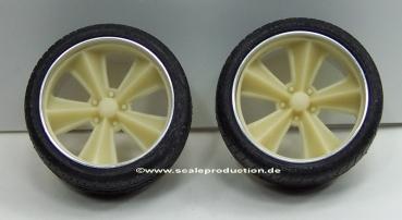 """#49 : Pontiac 66 """"street machine"""" 1567_011"""