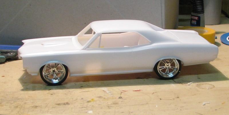 """#49 : Pontiac 66 """"street machine"""" Img_0010"""
