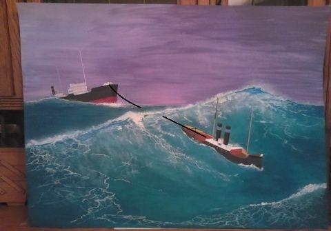 Peinture maritime : nouveau hobby ? - Page 6 Baron_10