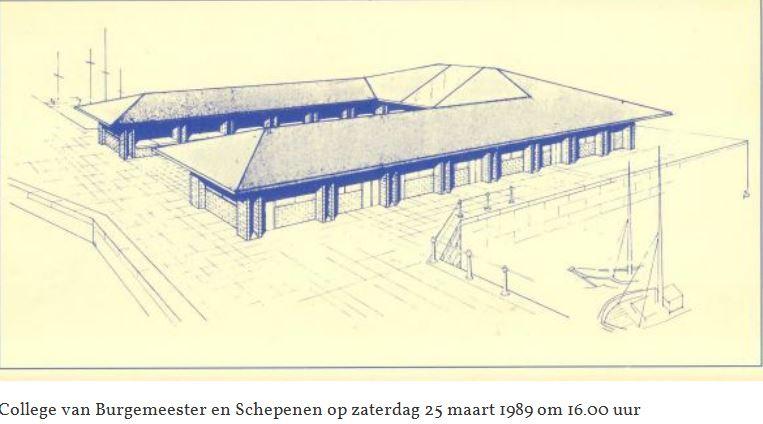 De quelle année est cette vue aérienne du port d'Ostende ??? Vistra10