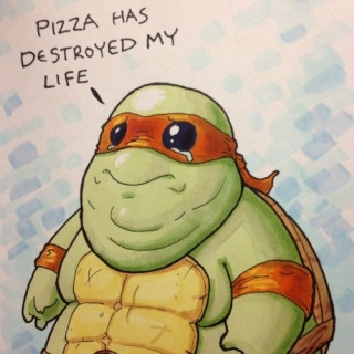 Has Xtreme / the internet ever ruined your life? Pizza-10