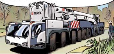 Les grues de TEREX (Demag, Gottwald, PPM, Bendini...) - Page 22 Terex_14