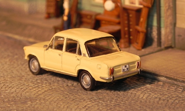 Polski Fiat 125p Forum119