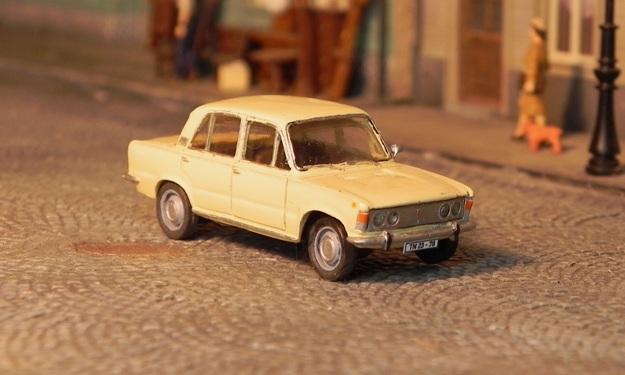 Polski Fiat 125p Forum219