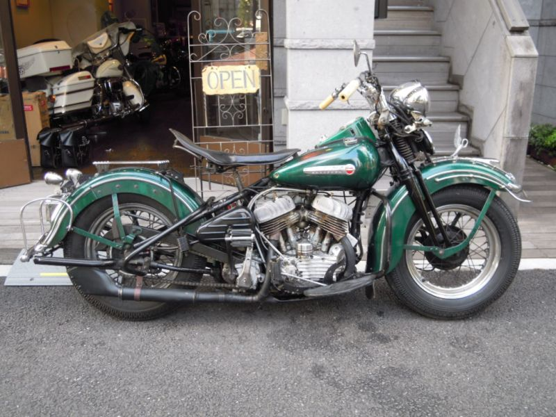 Les vieilles Harley....(ante 84) par Forum Passion-Harley - Page 21 49_myt10