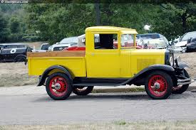 chevy 29 pick up Images10