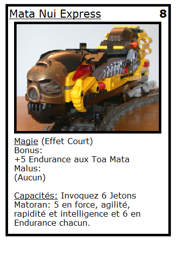 [Blog] Projet 2: BIONICLE Cards & HEROFACTORY Cards - Page 2 Carte_21