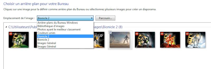 [Blog] Personnaliser votre Windows 7 en PC Fan de Bionicle Kdxhfi11