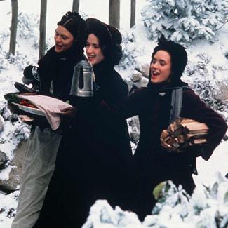 Vos films de Noël préférés (décembre 2010). Little10