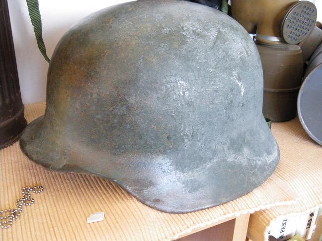 Votre plus beau casque Allemand WWII - Page 3 Imgp0615