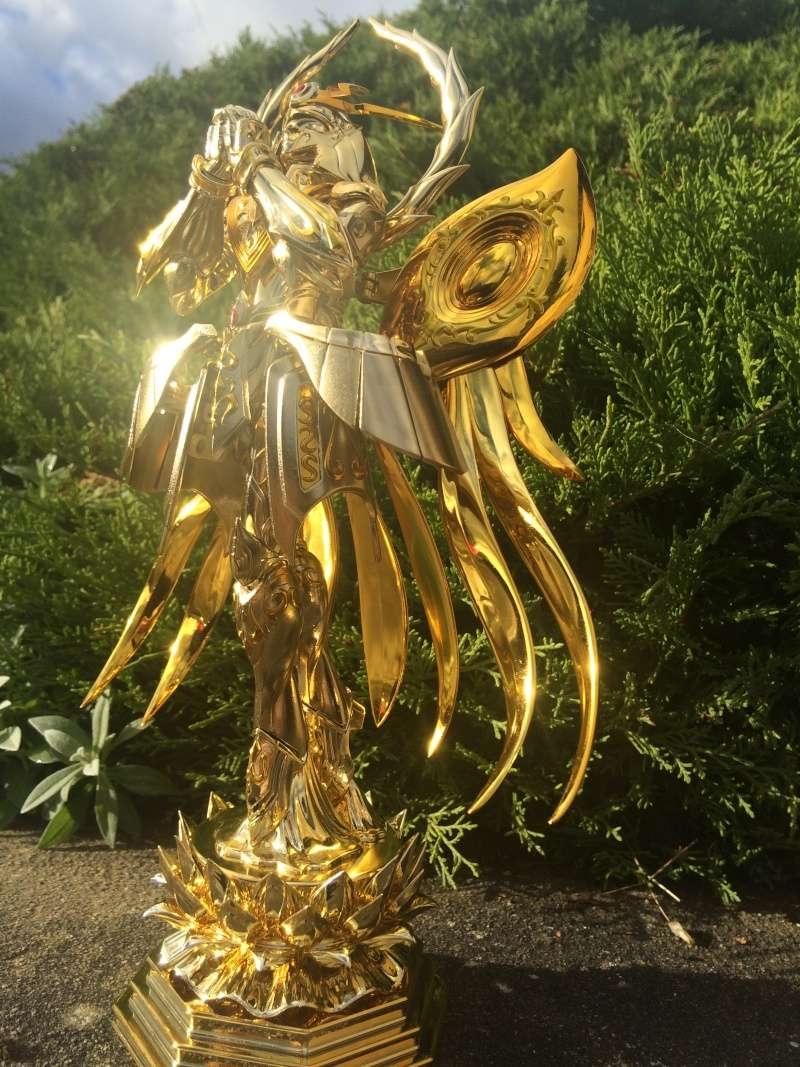 Les photos/montages de votre Myth Cloth EX de la Vierge Soul of Gold (God Cloth) Img_3411