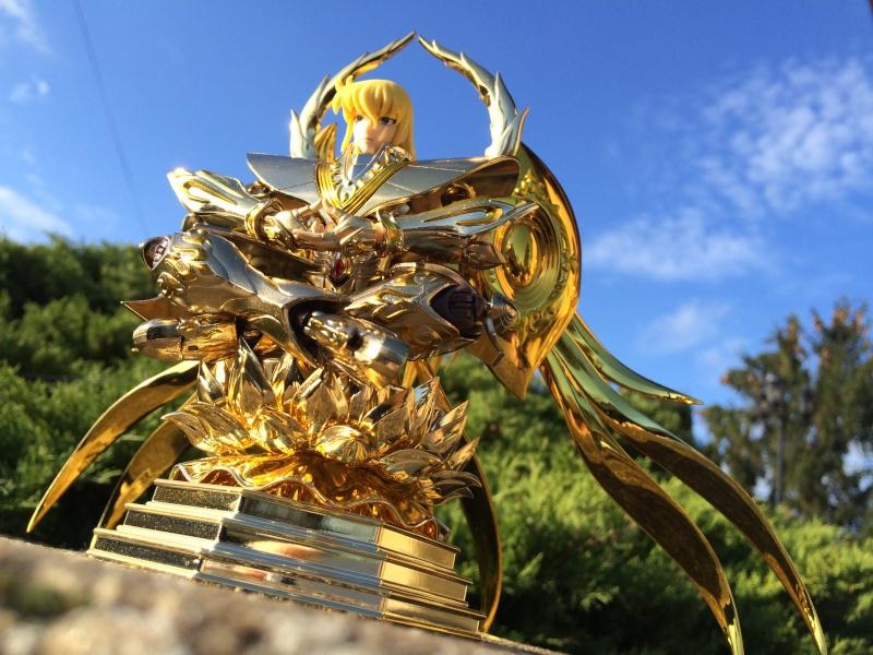 Les photos/montages de votre Myth Cloth EX de la Vierge Soul of Gold (God Cloth) Shaka_10