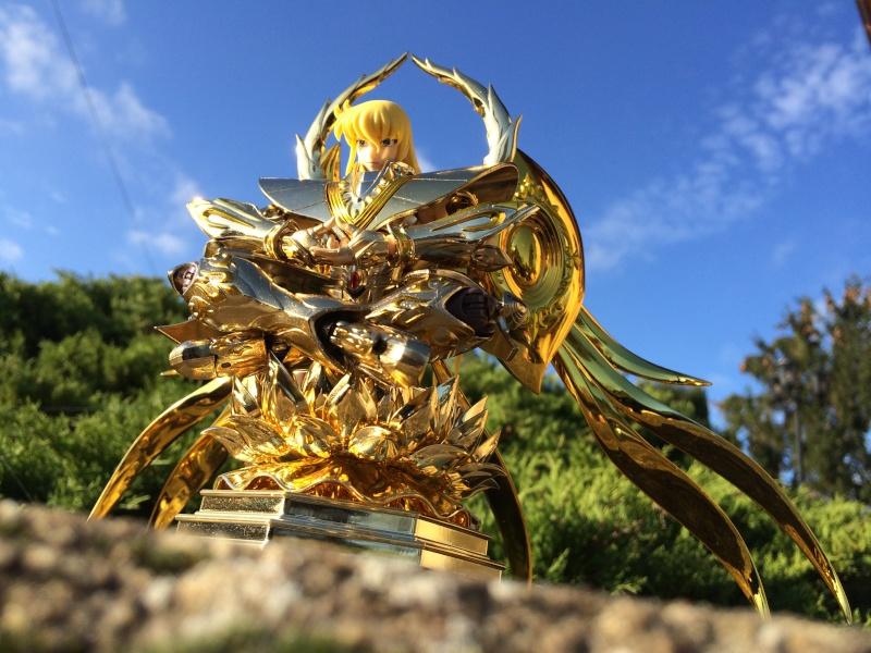 Les photos/montages de votre Myth Cloth EX de la Vierge Soul of Gold (God Cloth) Shaka_11