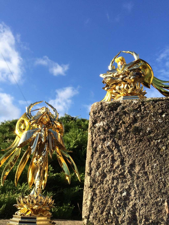 Les photos/montages de votre Myth Cloth EX de la Vierge Soul of Gold (God Cloth) Shaka_13