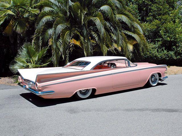 Kustom Buick 1950's 0703cr10