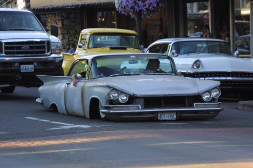 Kustom Buick 1950's Low10