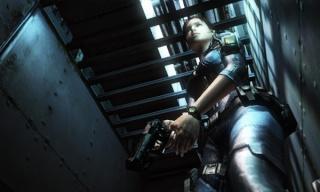 Resident evil: Revelations Reside40
