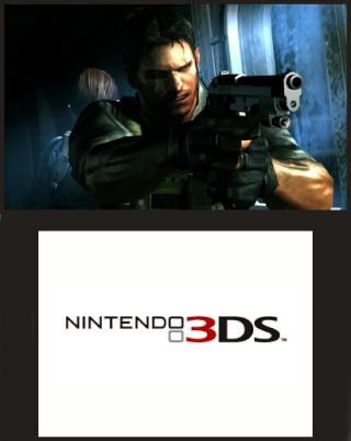 Resident evil: Revelations Reside44
