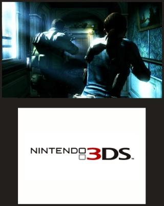 Resident evil: Revelations Reside45