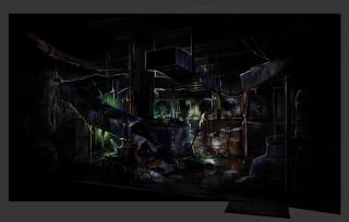 Resident evil: Revelations Reside46