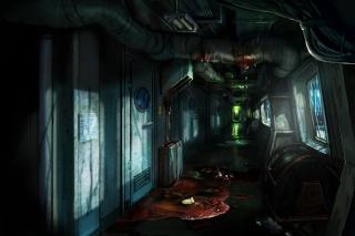 Resident evil: Revelations Reside48