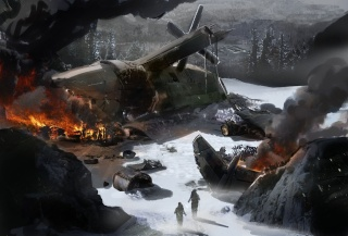 Resident evil: Revelations Reside49