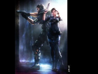 Resident evil: Revelations Reside51