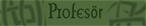 Ruhani Büyü Bilimi Profesörü