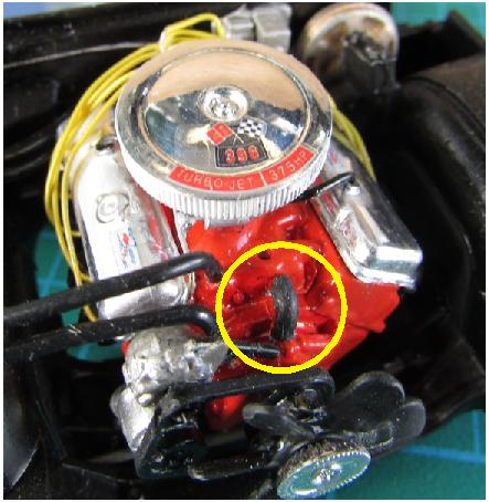 1967 Yenko Super Camaro 450 Prise 2.1  Bypass10