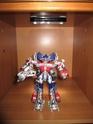 Takara Optimus Prime buster prime Img_0220
