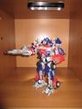 Takara Optimus Prime buster prime Img_0310
