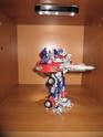 Takara Optimus Prime buster prime Img_0311