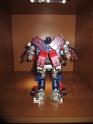 Takara Optimus Prime buster prime Img_0312