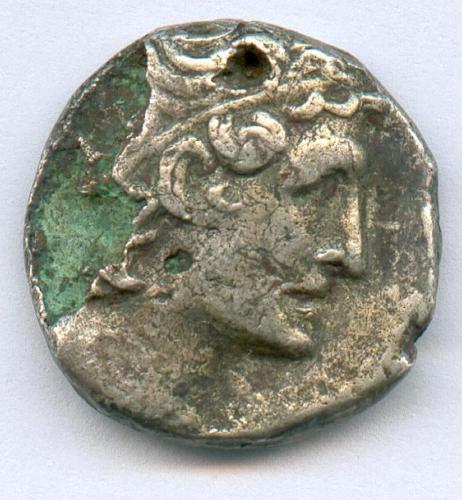 recherche des infos sur une piece grec B-mwpo11