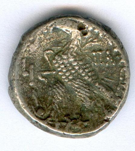 recherche des infos sur une piece grec B-mwtf11