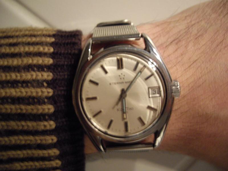 avez vous un site pour un bracelet milanais (mesh) ? Imgp1410