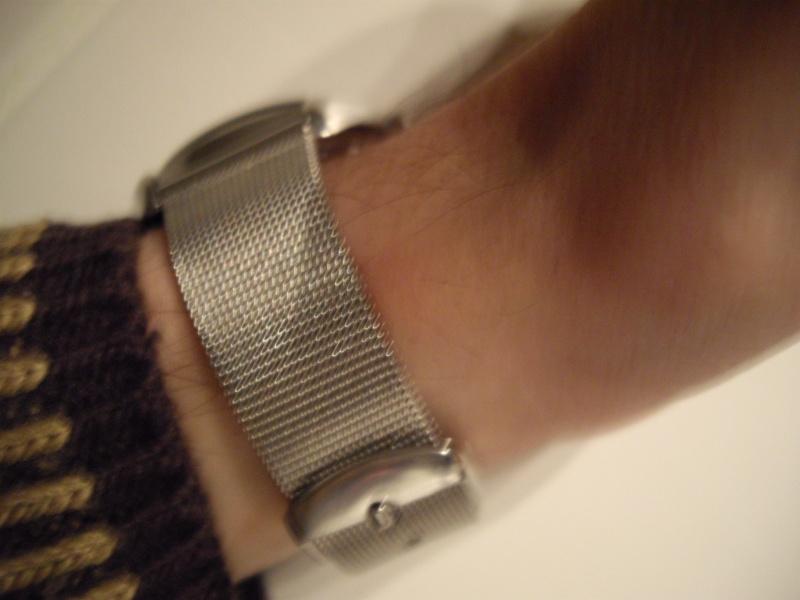 avez vous un site pour un bracelet milanais (mesh) ? Imgp1411