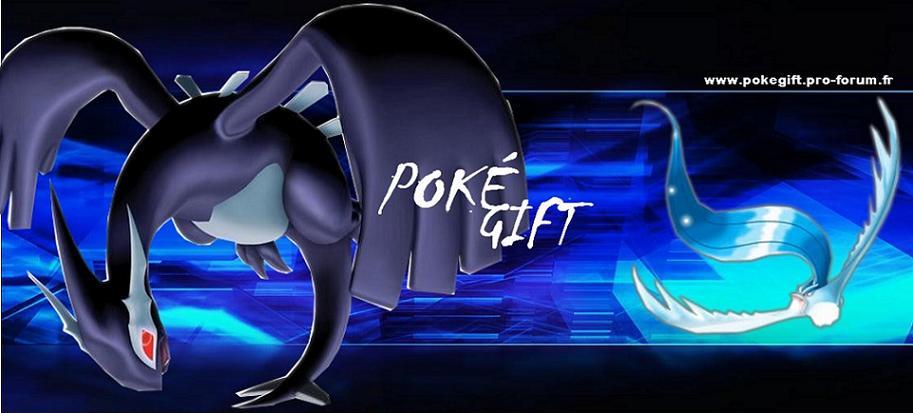 PokéGift