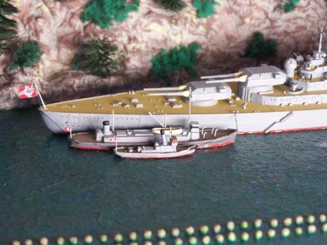 le tirpitz au fond d'un fjord 100_4956