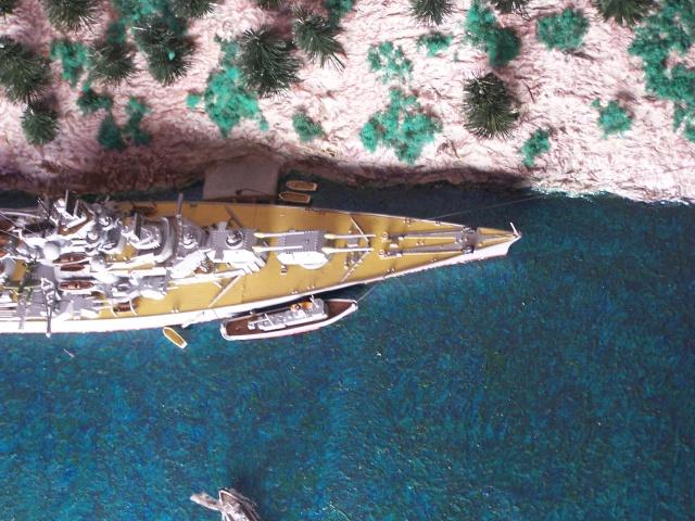 le tirpitz au fond d'un fjord 100_4960